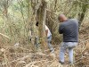 Corpo é encontrado na zona rural de Divino