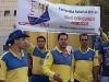 Funcionários dos Correios fazem manifestação em Minas