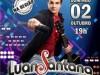 Show de Luan Santana em Manhuaçu