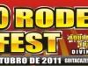 Vem aí o 3º Rodeio Fest em Divino
