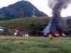 Acidente entre ambulâncias, ônibus e carreta passa de 20 mortos