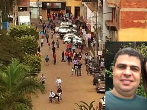 PM e vigilante são mortos por ladrões de banco em Santa Margarida