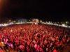 EXCLUSIVO: Show de Jota Quest agita noite em Carangola