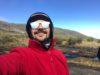 Pico da Bandeira continua com baixas temperaturas e gelo