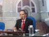 Presidente da Câmara assume a prefeitura de Pedra Bonita