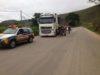 Polícia Militar Rodoviária recupera carreta com carga de 200 mil reais