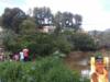 Jovem é encontrado morto no Rio Carangola