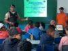"""PM realiza palestras do """"Maio Amarelo"""" em Orizânia"""