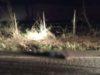 Bandidos matam adolescente e trocam tiros com a polícia