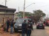 Operação contra o tráfico de drogas prende 33 pessoas