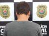 Taxista é preso após estuprar adolescente de 13 anos; encontros eram marcados pelas redes sociais