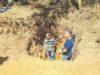 Guerrilha: Moradores encontram esconderijos no Caparaó que podem ajudar a recontar a história