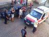 Homem de 37 anos é morto com golpe de faca; duas pessoas foram presas