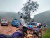 Dois homens são assassinados dentro de carro na zona rural; vítimas trabalhavam em pedreira