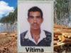 Homem morre após ser atingido por eucalipto na zona rural; vítima trabalhava na plantação
